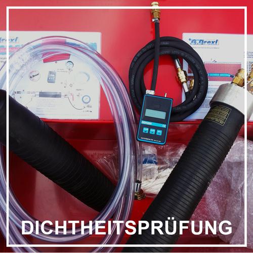 PolyLine Umwelttechnik GmbH Dichtheitsprüfung Rohrzustand überprüfen Rohrdichtheit
